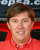 Jochen Hahn (GER) Equipo: Team Hahn Racing Camión: MAN Núm. 4. Fecha nacimiento: 18/04/1974 www.team-hahnracing.de - 20